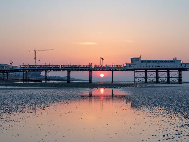 16 things to do in Worthing