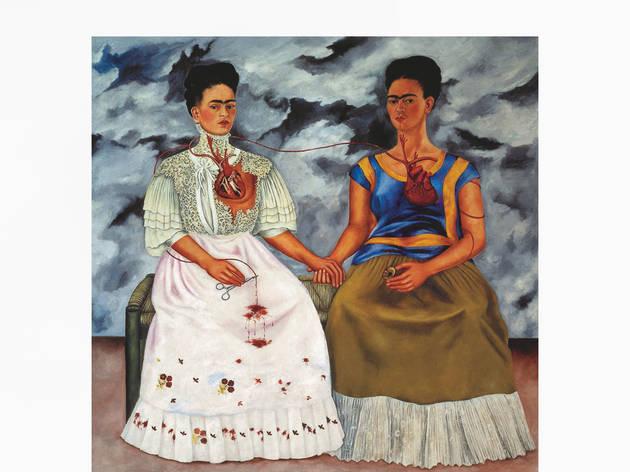 Foto: Cortesía Museo de Arte Moderno