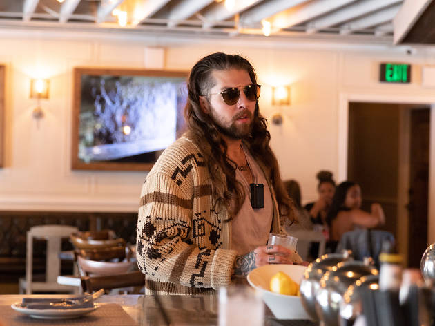 Big Lebowski Brunch at Preux & Proper