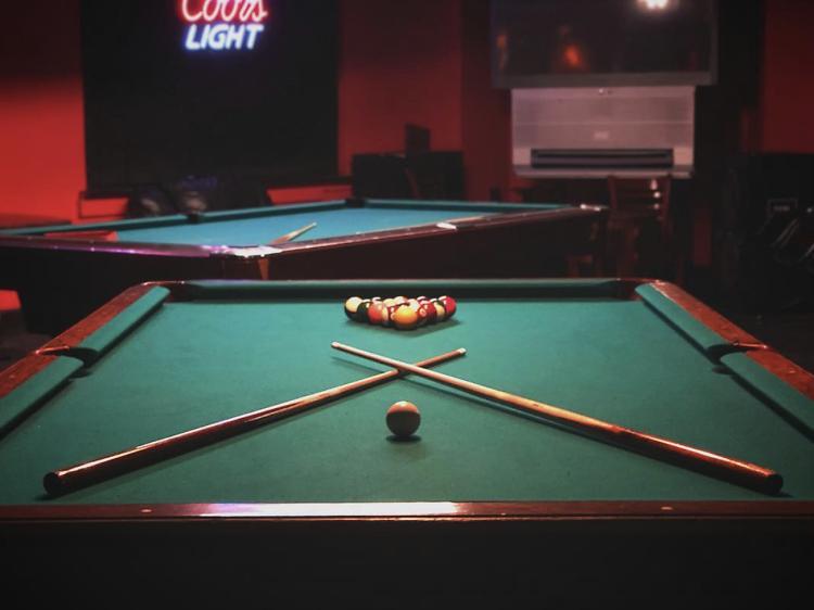 El Coqui Billiards Lounge