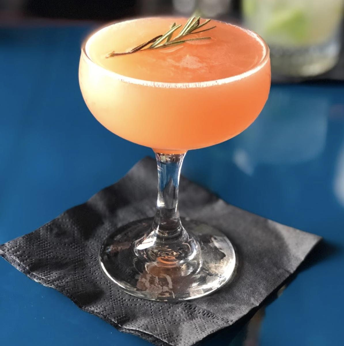 Sundown Bar