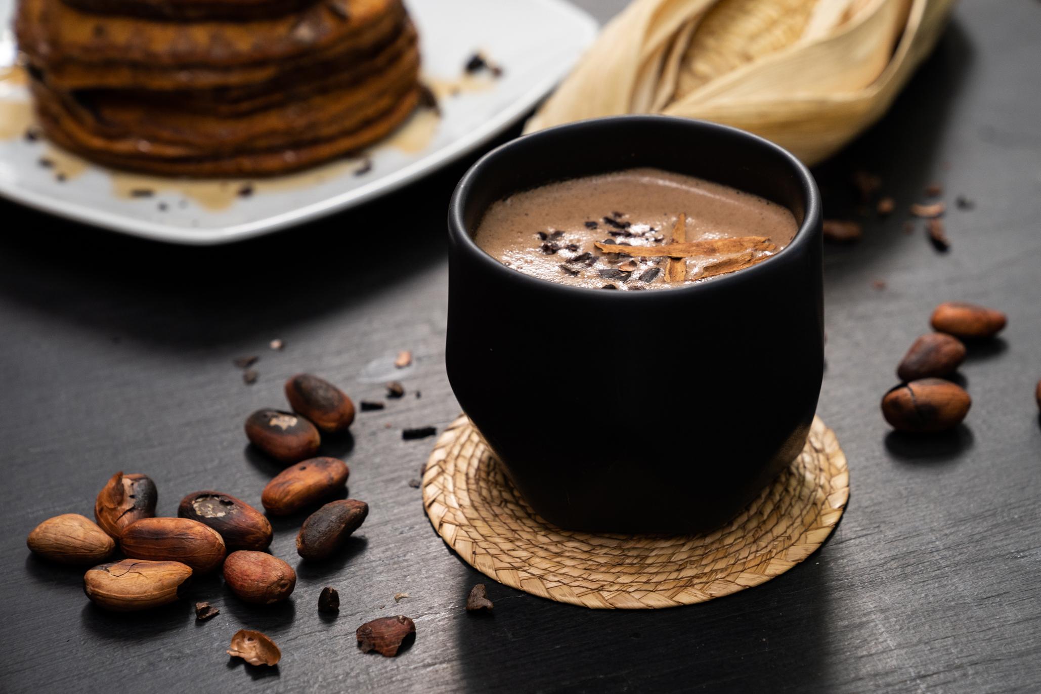 Café a domicilio en la CDMX