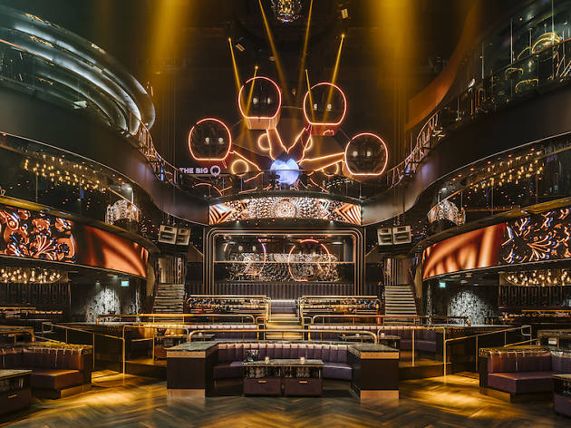 Marquee Singapore closes while Zouk remains open amidst COVID-19