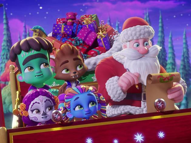 The best new kids' movies on Netflix in November 2019