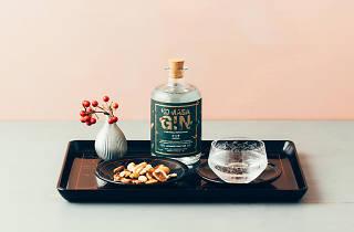 Komasa Gin Hojicha - PR shot