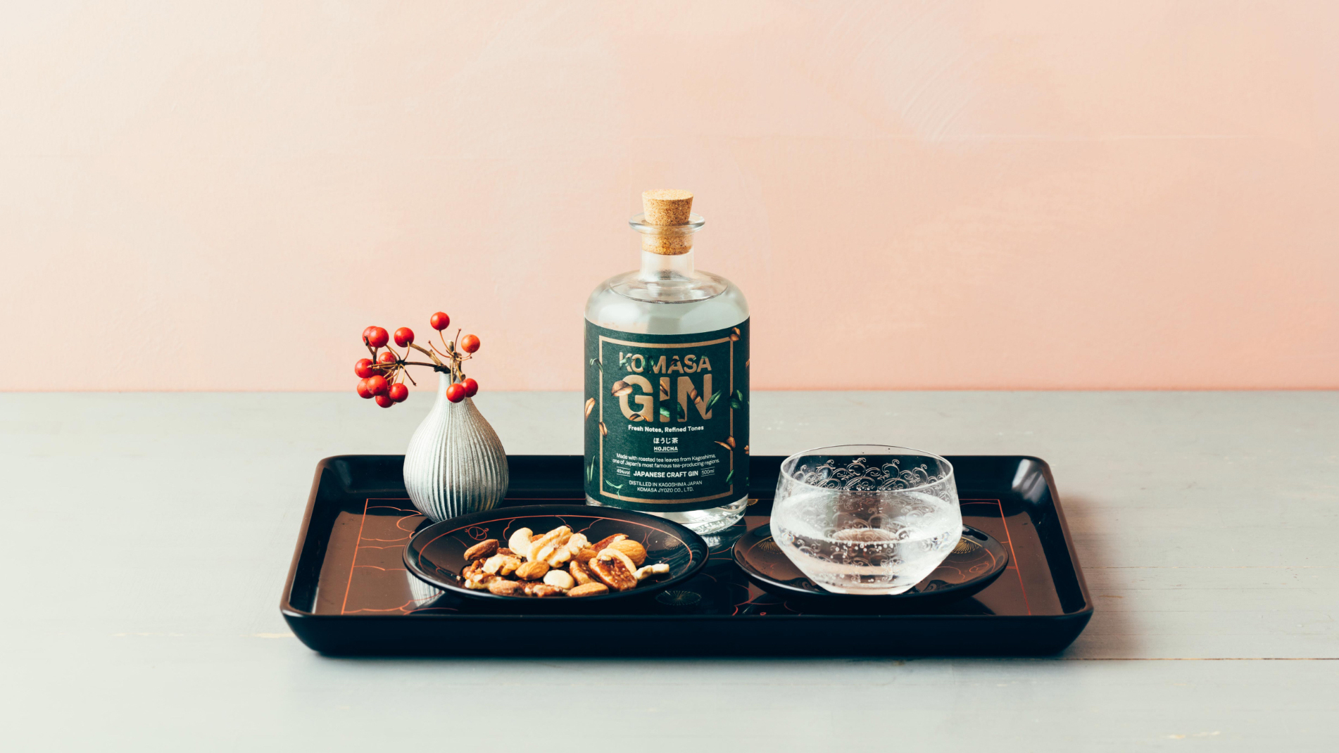 Best Japanese artisanal and craft gin