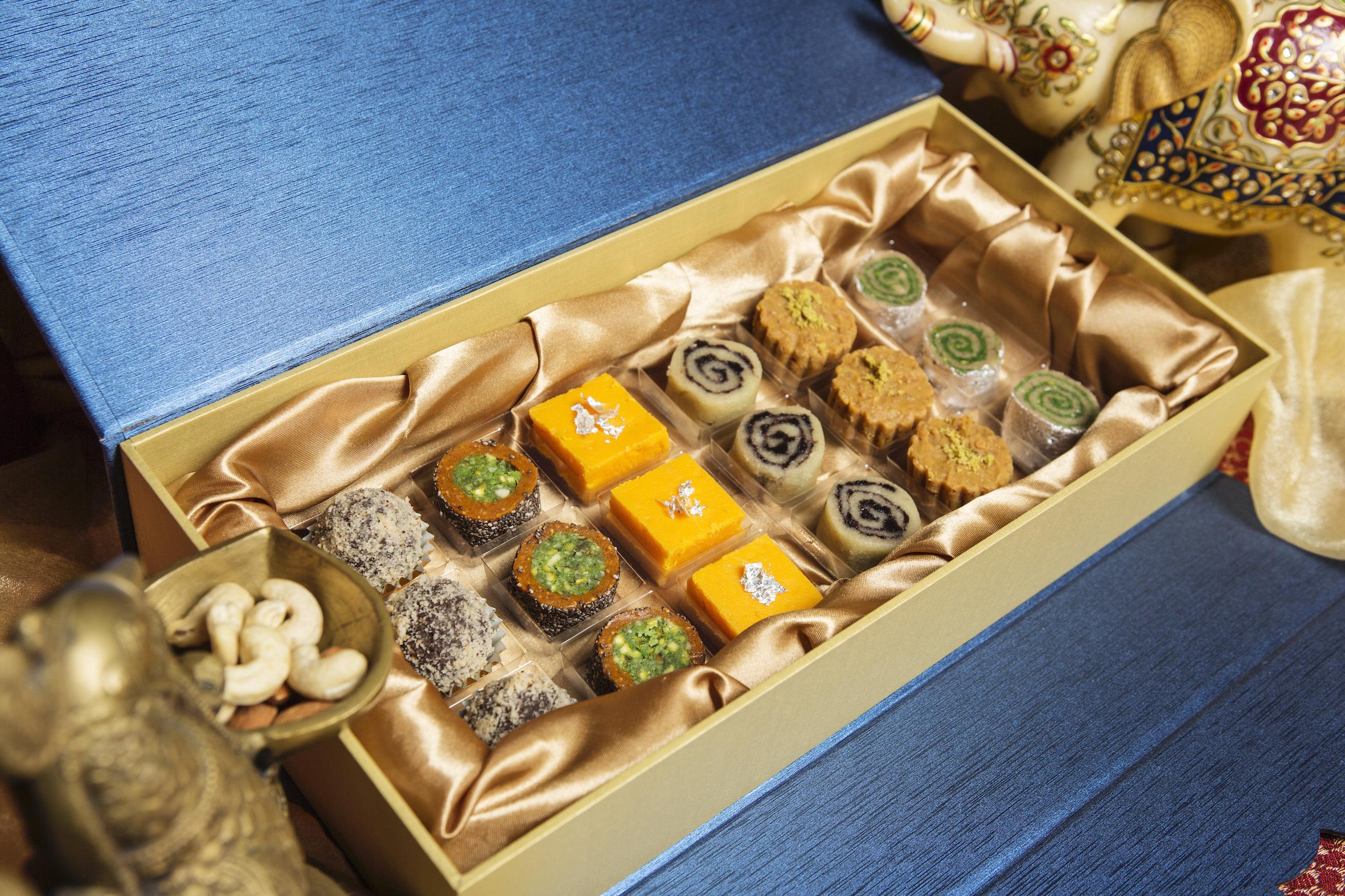 Shahi Maharani Diwali Sweets