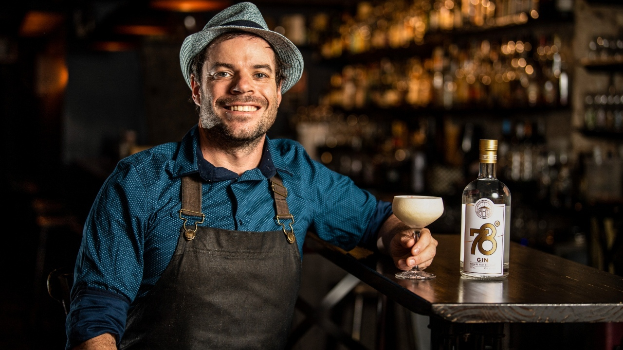 Try these exclusive cocktails in the CBD over summer