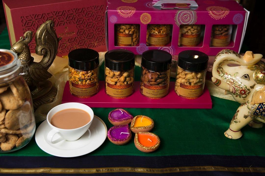 Shahi Maharani Diwali savoury snacks