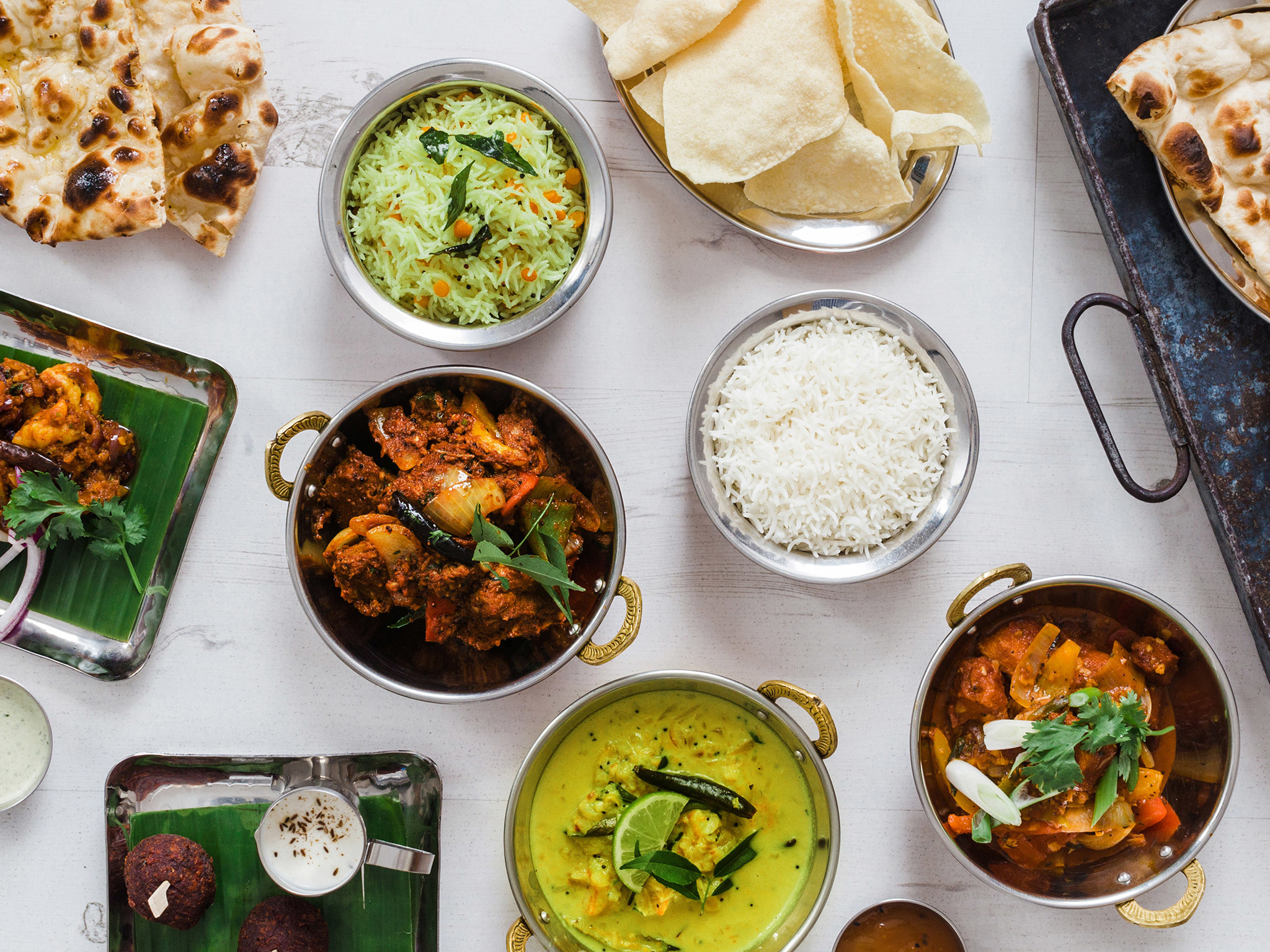 The 11 best Indian restaurants in Dublin