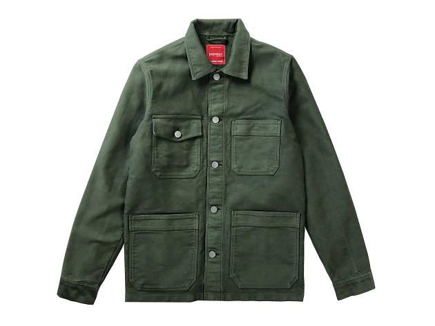 Olive Paynter jacket