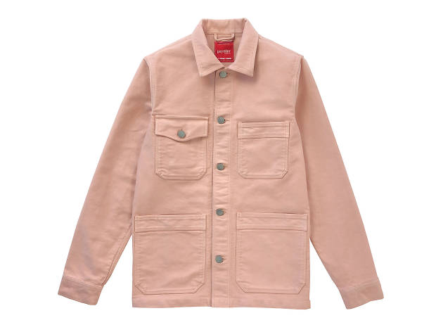 Nude Paynter Jacket co