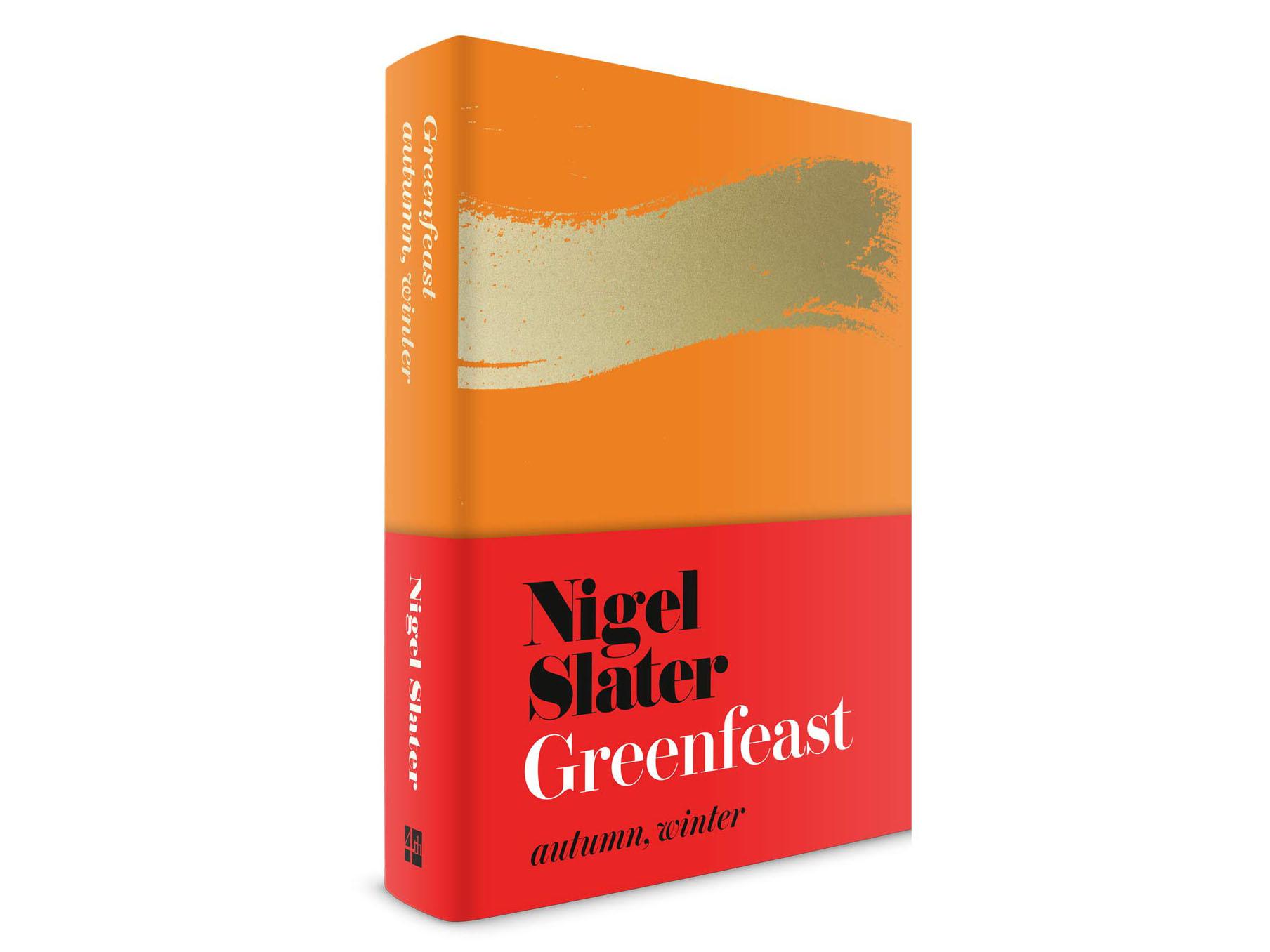 Nigel Slater Autumn Winter Greenfeast