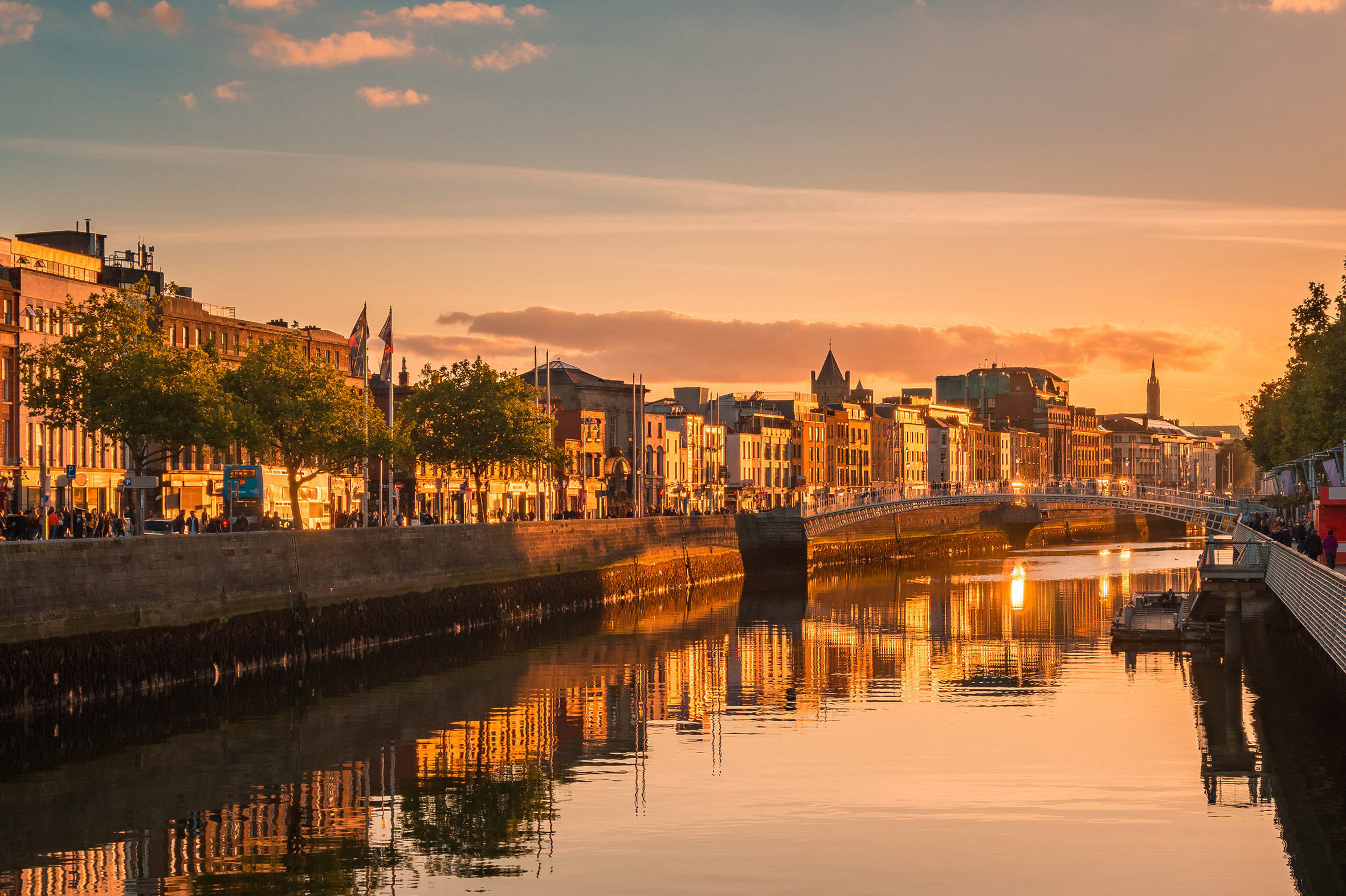 Top 10 Places For A First Date In Dublin - Ireland Before You