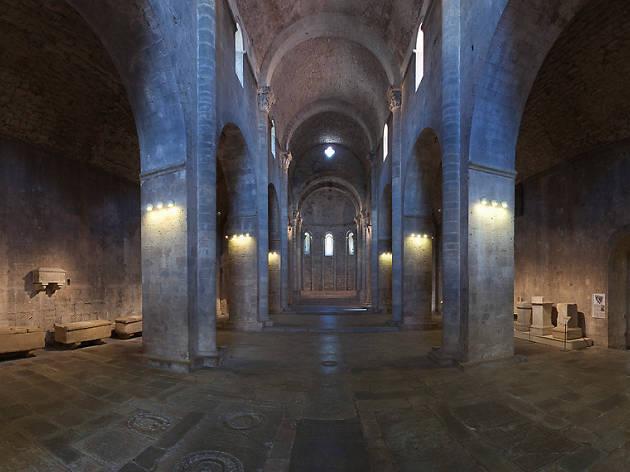 Museo d'Arqueologia de Girona