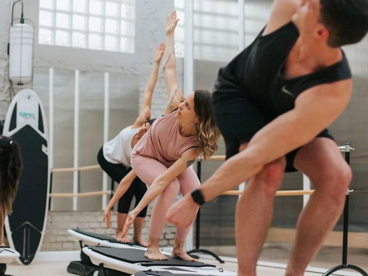 Mexa-se: a Sport Tv+ e a Move Hiit ajudam-no a treinar em casa
