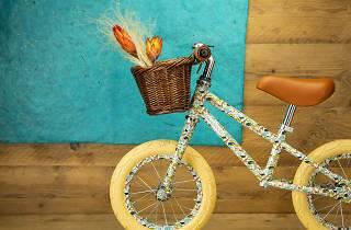 Liberty X Banwood bike