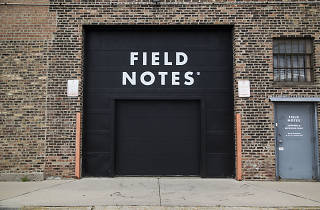 Field Notes HQ