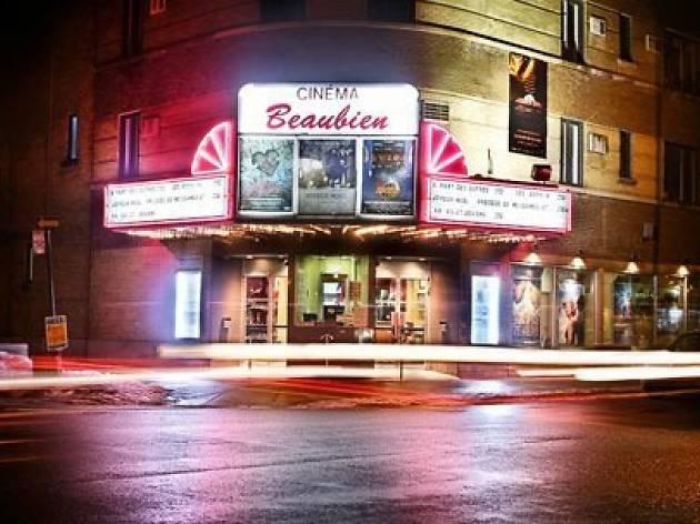 Cinéma Beaubien