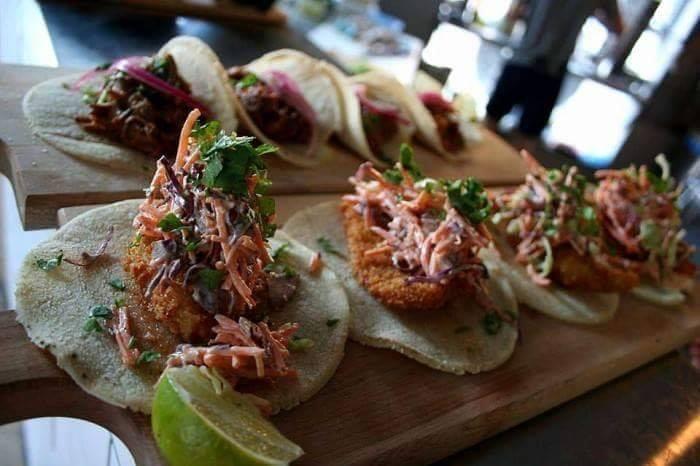 T&T Tacos et Tortas