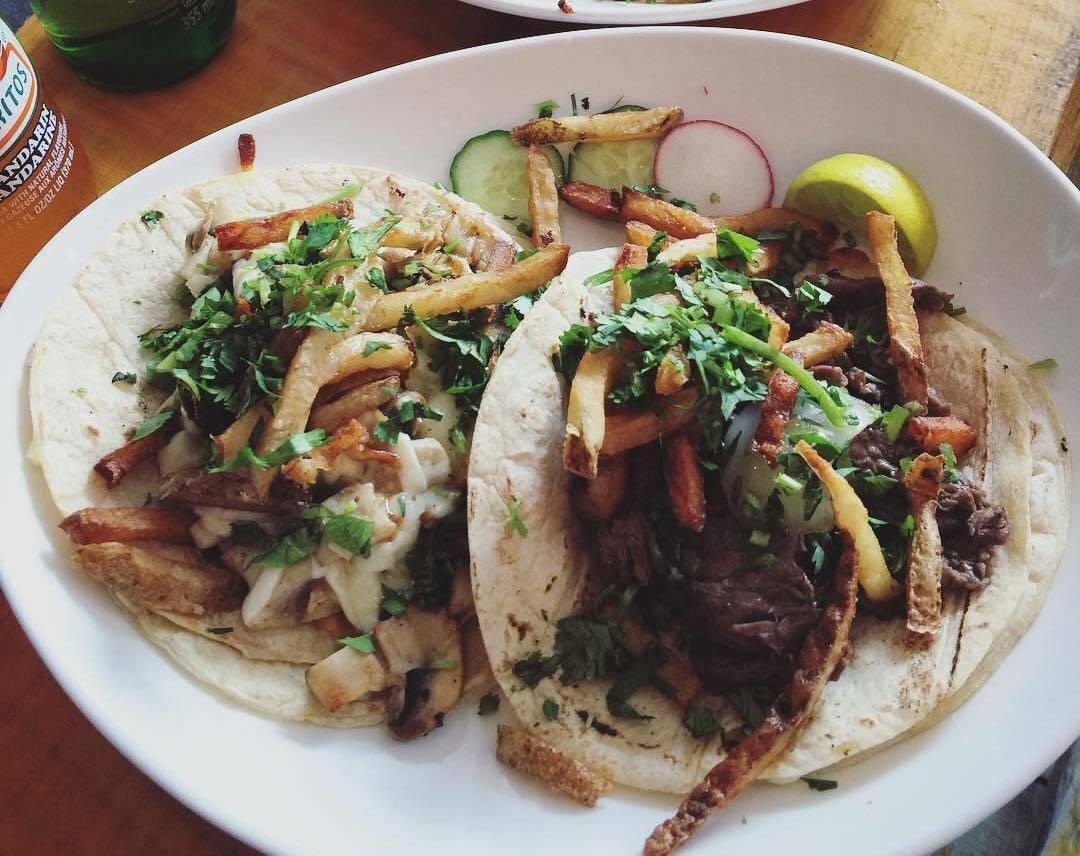 Tacos Victor