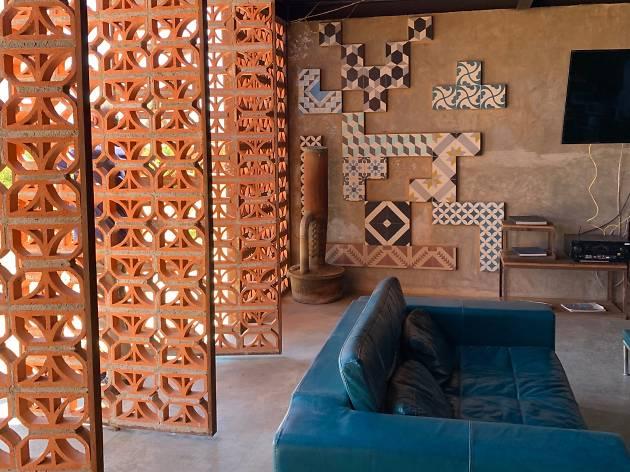 Hoteles boutique en Valle de Guadalupe