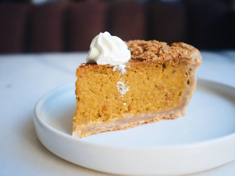 Where to find the best pies in Los Angeles