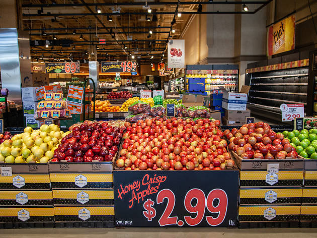 First look at Wegmans, New York's most-anticipated supermarket opening in years