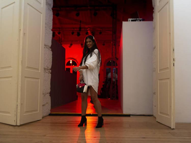 O melhor do street style do segundo dia do Portugal Fashion SS20