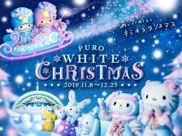 PURO WHITE CHRISTMAS