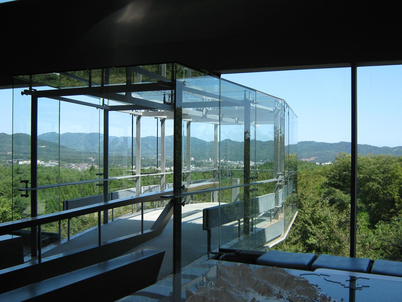 Rias Ark Museum