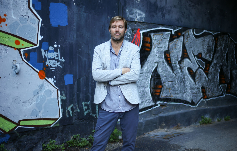 Stories from the city: Ivan Šarar | Rijeka