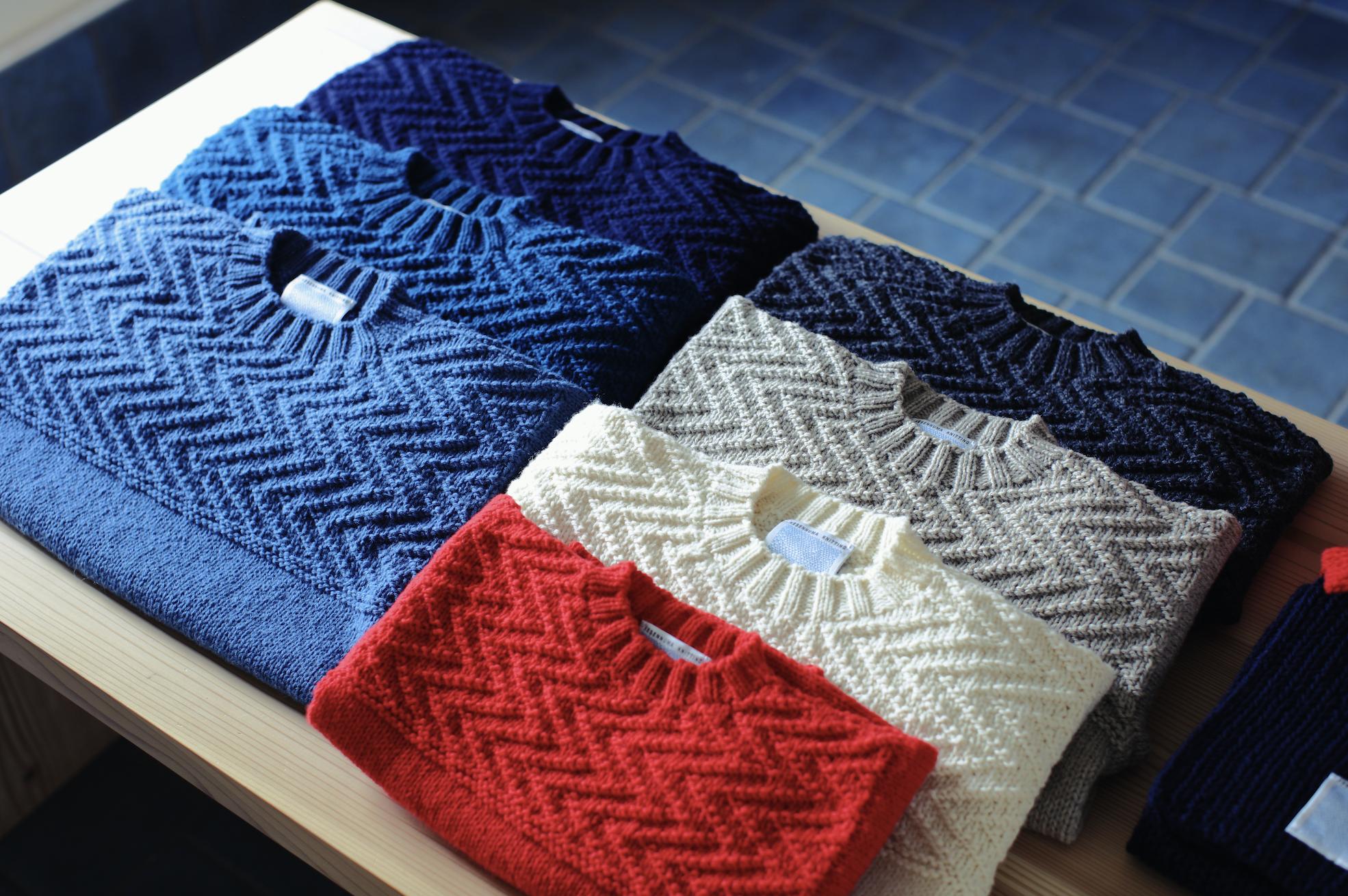 Kesennuma Knitting