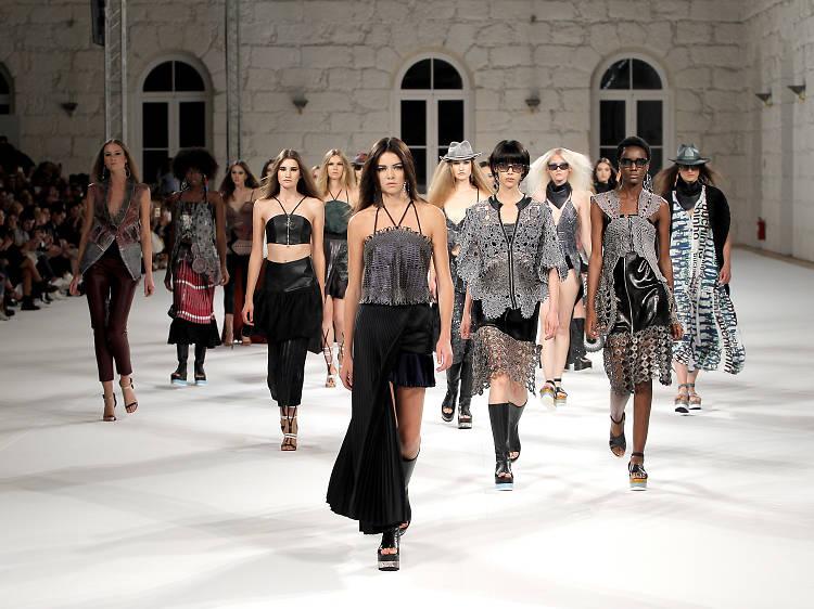 O melhor do segundo dia do Portugal Fashion SS20