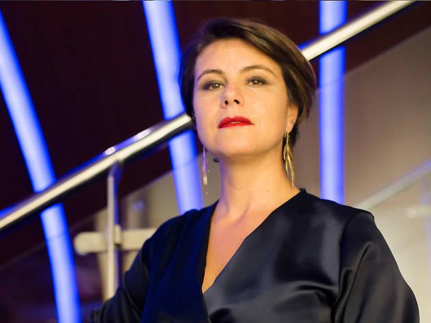 Mounia Meddour เจ้าของภาพยนตร์สัญชาติแอลจีเรียที่ได้เข้าชิงรางวัลออสการ์
