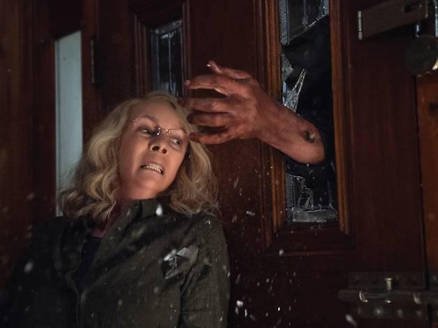 XXXI Marató de cinema fantàstic i de terror de Sants, Hostafrancs i la Bordeta