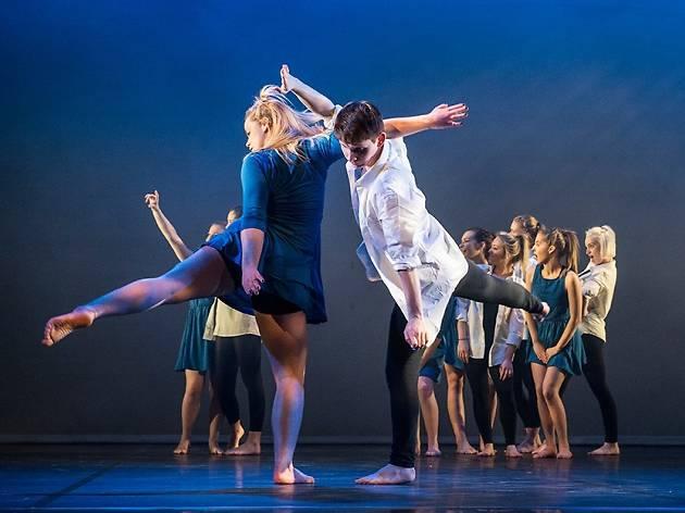 Spring Arts Festival 2020.Spring Forward Festival Of Modern Dance Various Venues In