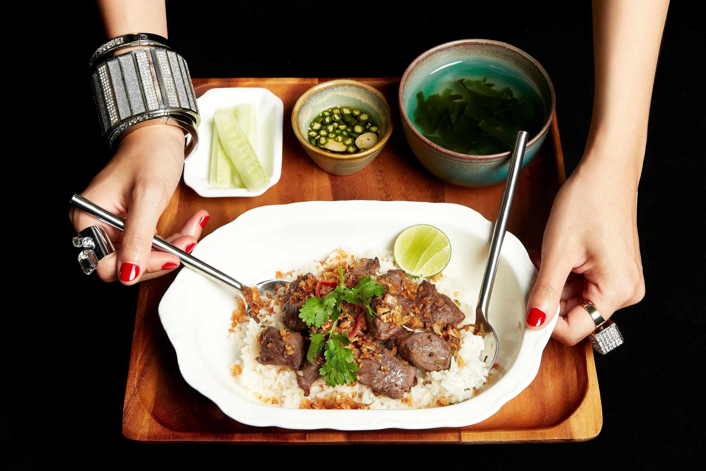 อิ่มกลางกรุงกับ 10 ร้านอาหารใน Siam Paragon ที่ไม่ควรพลาด