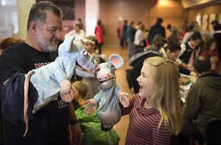 Puppet Theatre Festival