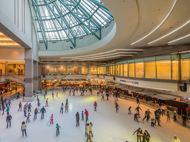 Atrium Le 1000