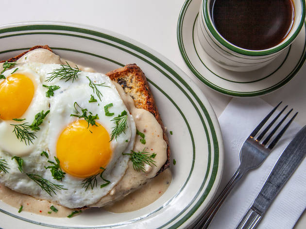 Get brunch delivered from these amazing restaurants