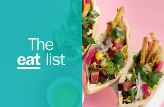 EAT LIST FALL 2019