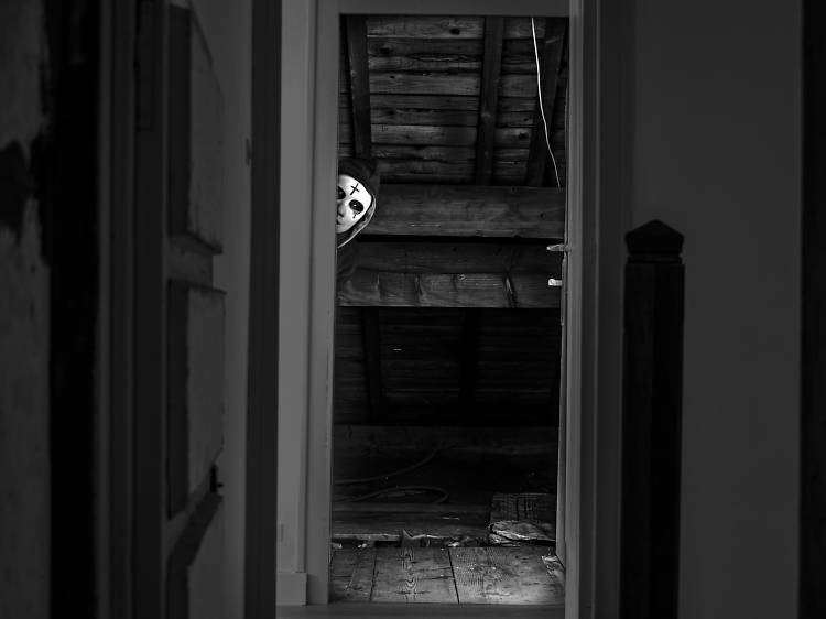 Ghost hunting tips  by Arai, head team operations of Seekers Paranormal Singapore