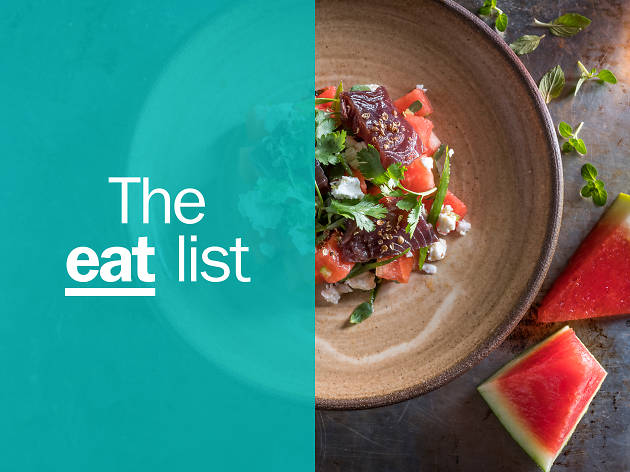 The best Tel Aviv restaurants