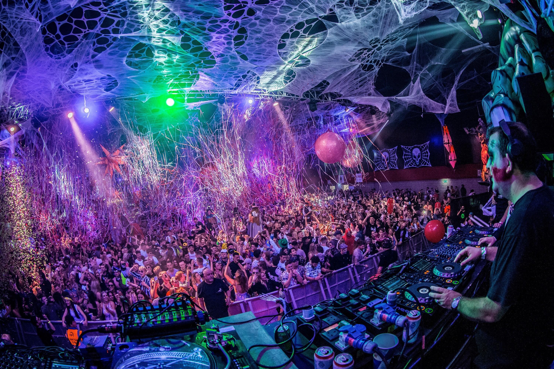 Las mejores fiestas de Halloween LGBTTTI en la CDMX