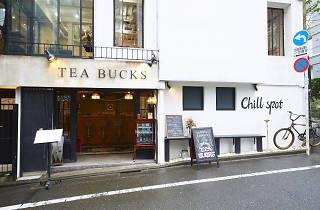 Tea Bucks