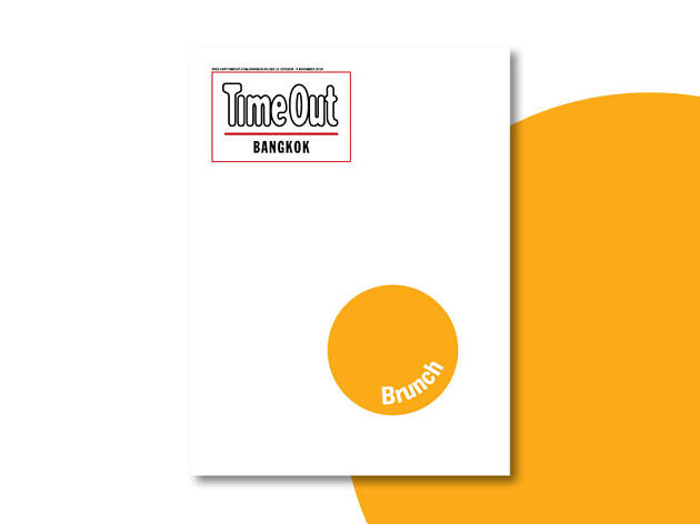 Check out what's in this issue of Time Out Bangkok