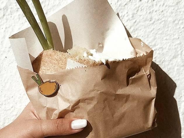 Israeli Designer Creates Foodie-Inspired Jewelry