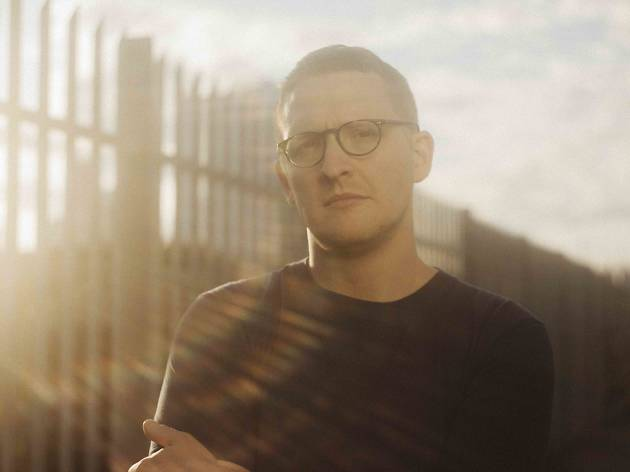 Brunch -In the City: Floating Points + Hunee + Hadone