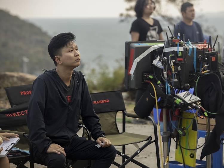 คุยกับ 'จิม-โสภณ' คนกลัวผีที่ประสบความสำเร็จจากการทำหนังผี จนมีผลงานออริจินัลไทยเรื่องแรกบน Netflix